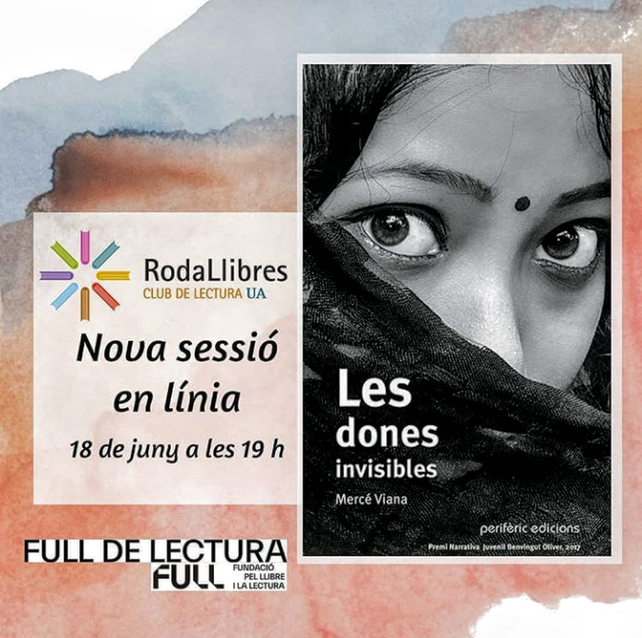 Les dones invisibles Cartell